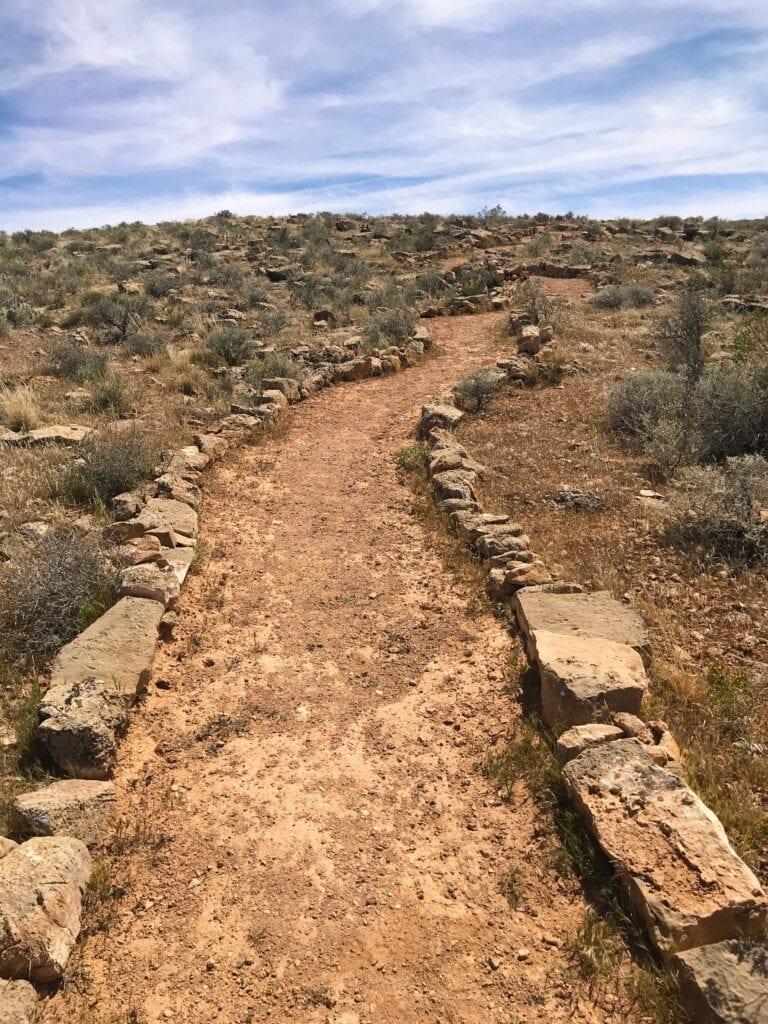 Aspiration Trail, Utah
