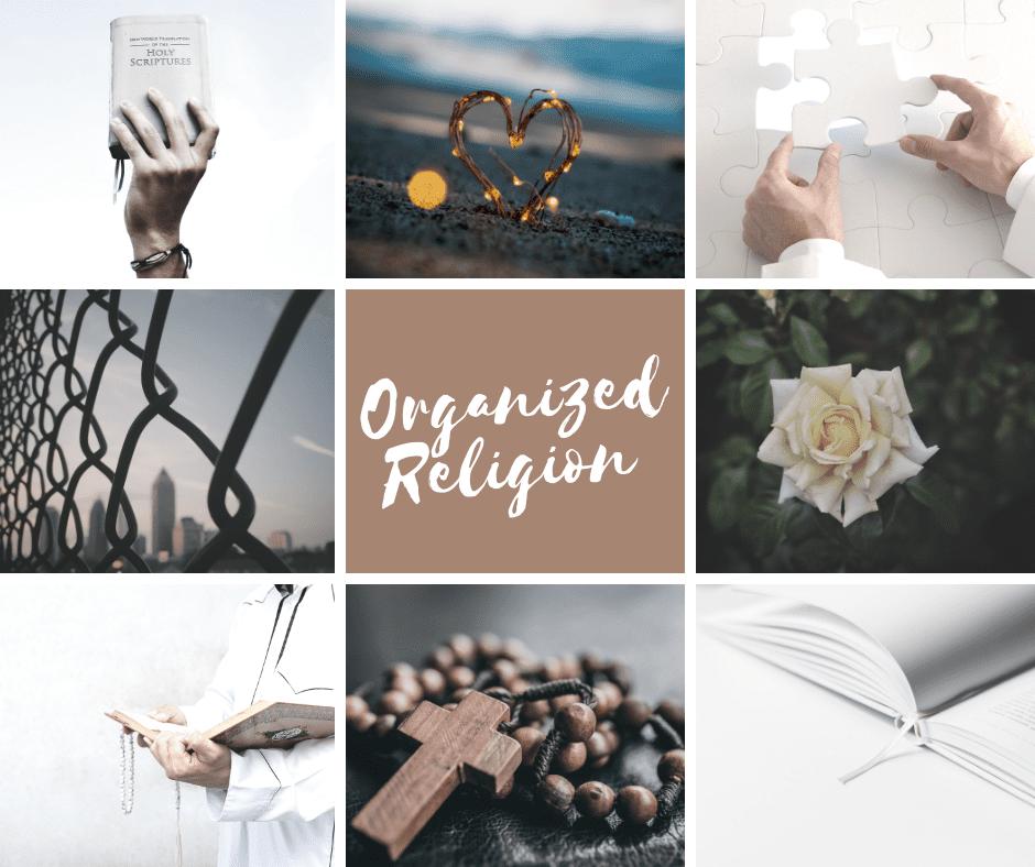 Organized Religion