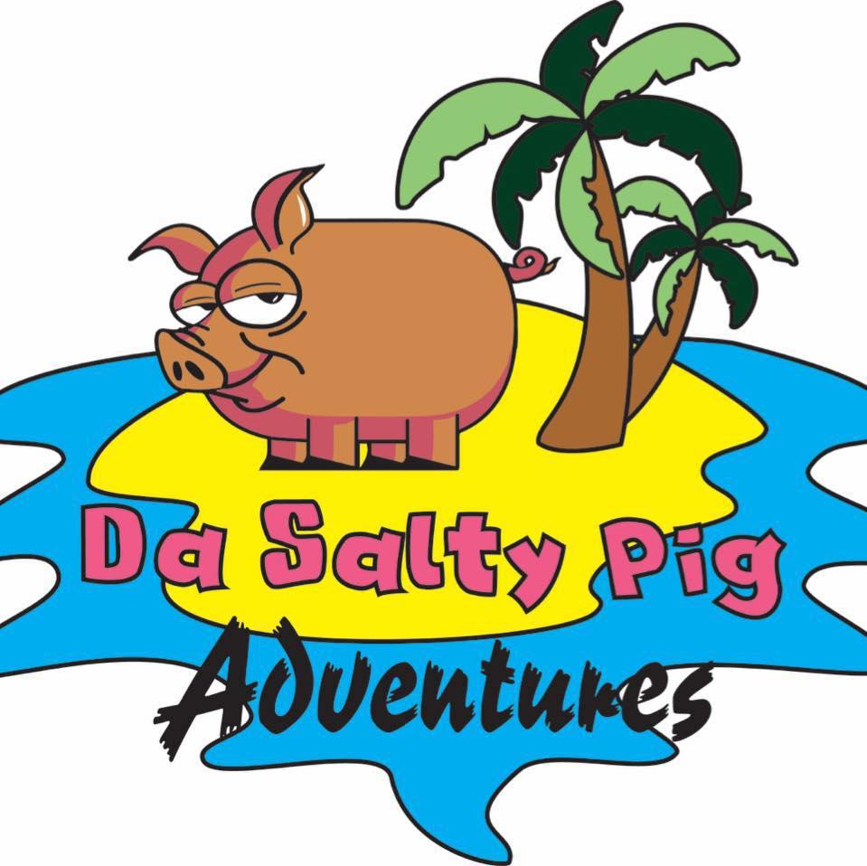 da salty pig adventures