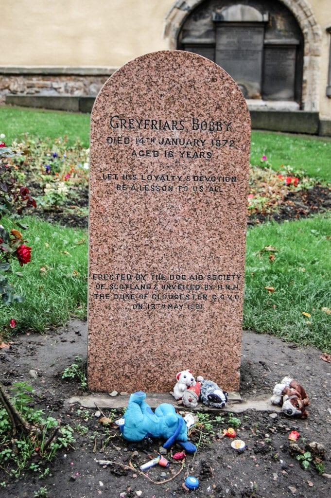 gravestone in Ireland