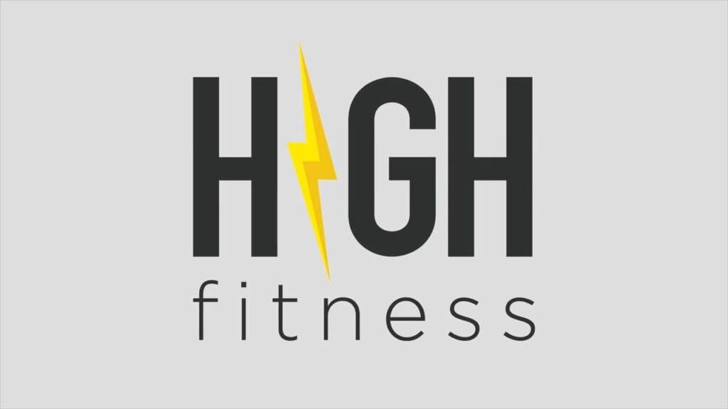 high fitness
