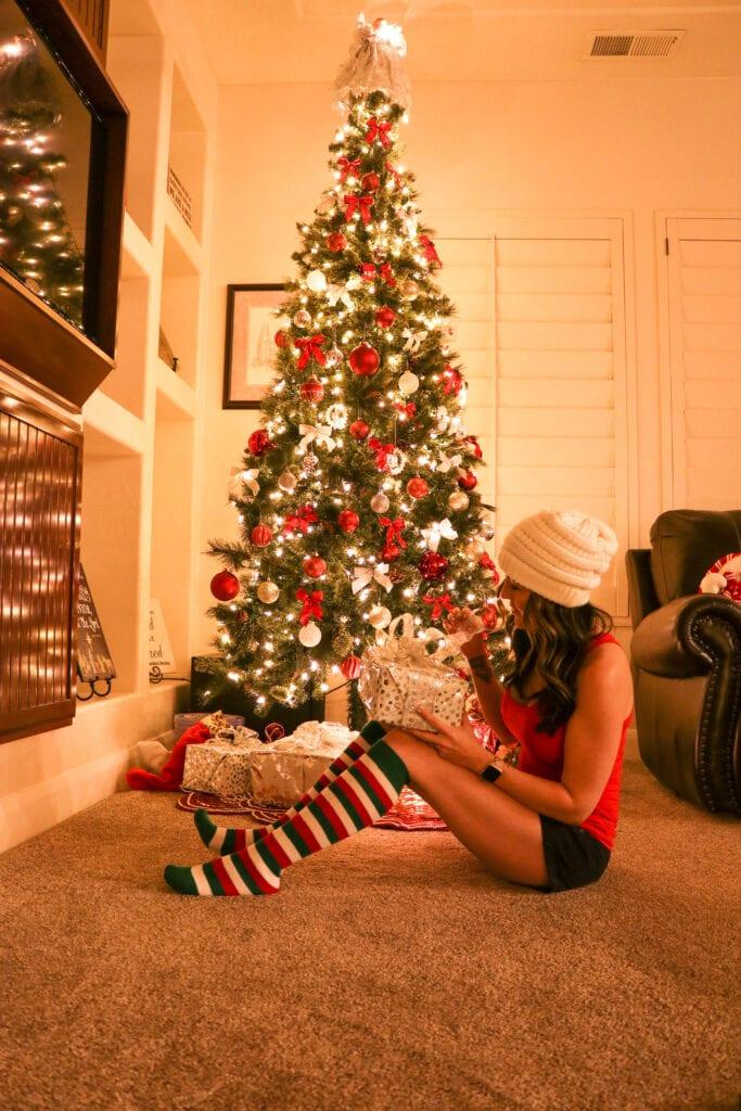 Christmas Socks 1