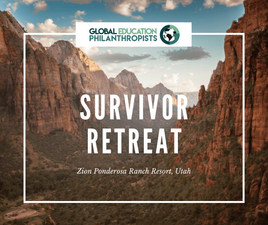 Global E.P. Survivor Retreat