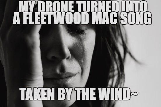 drone meme