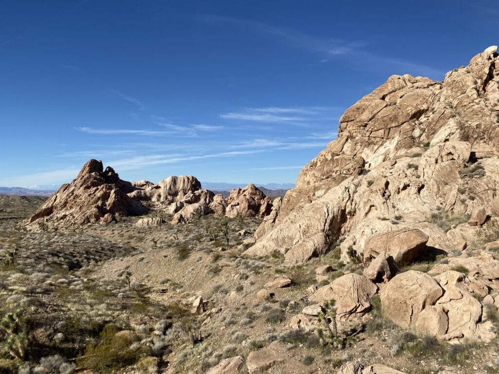 mountain formations whitney pocket