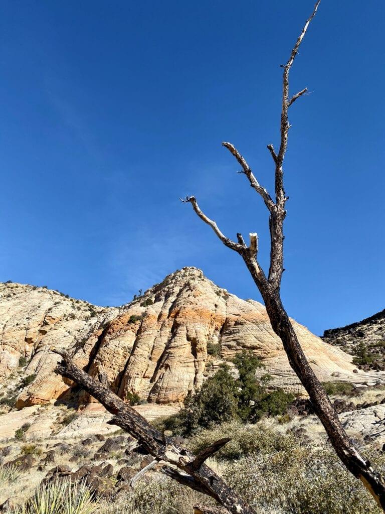 rock formations Utah