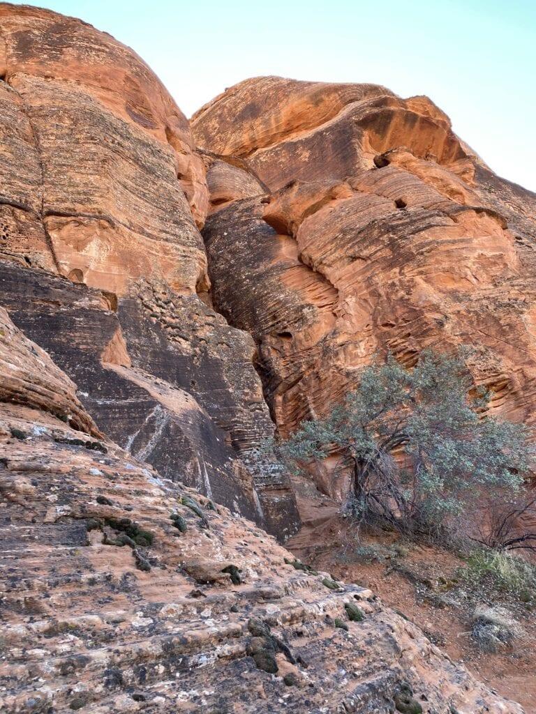 elephant arch climb