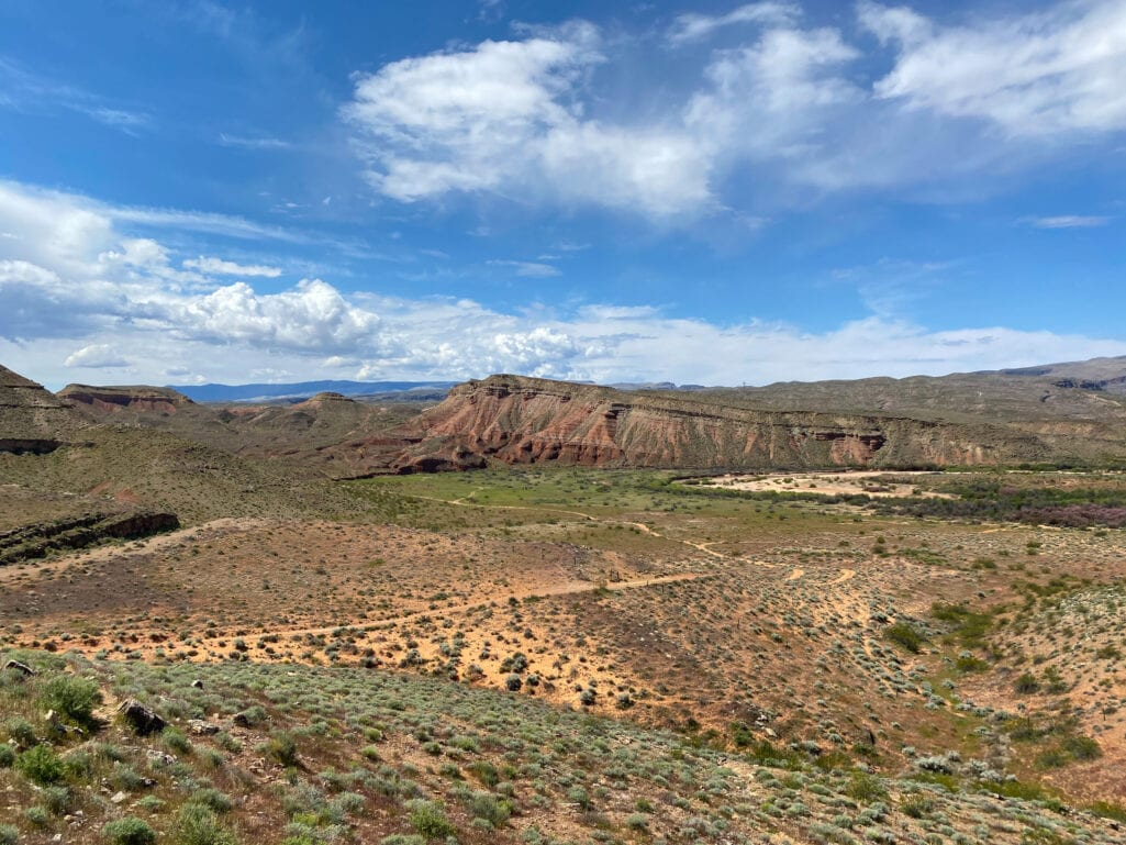 Ranger Bart Trail Utah