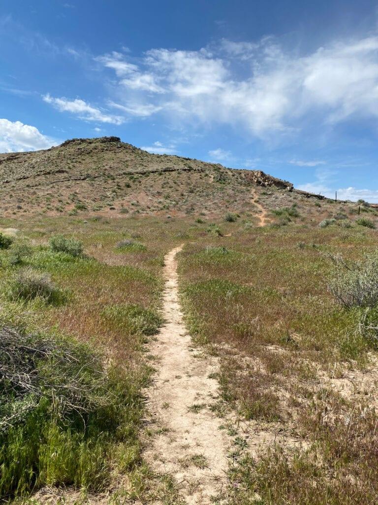 ranger bart trail