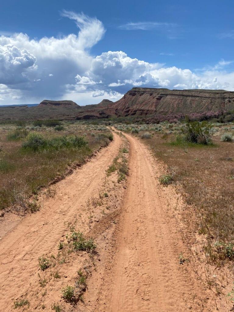 trail utah