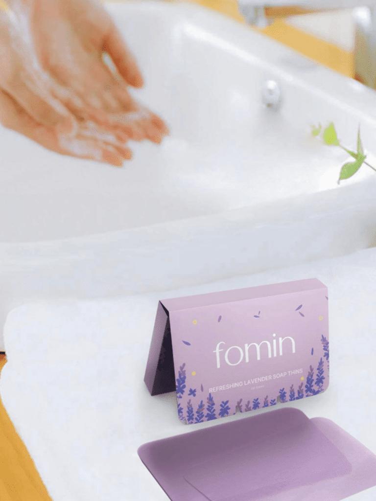 fomin soap