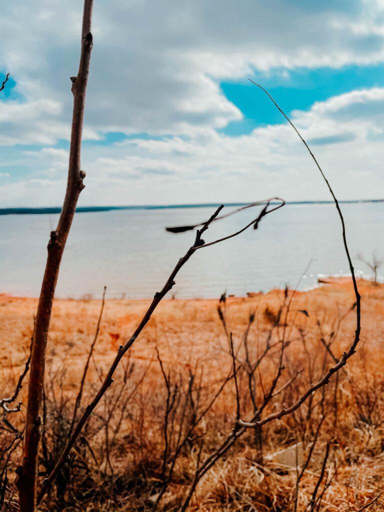 Lake Arcadia Oklahoma City